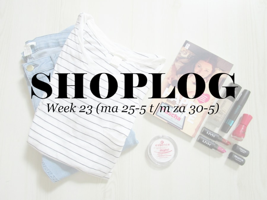 1 shoplog