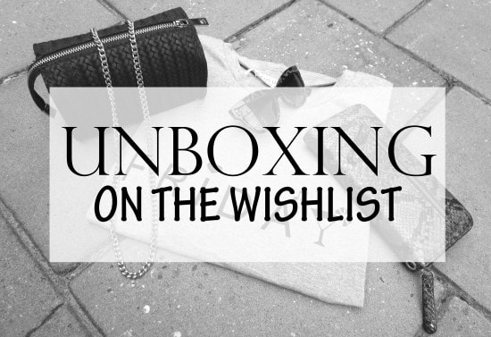 1 on the wishlist