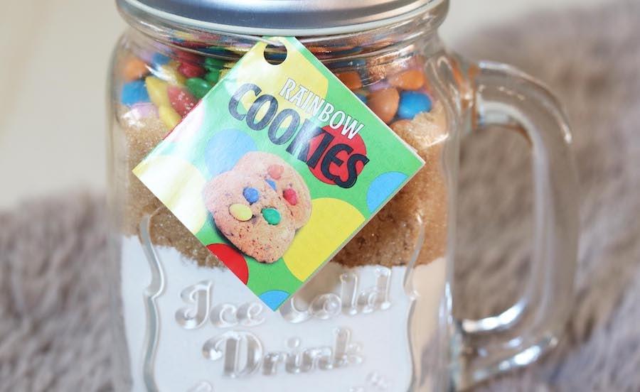 Voorkeur Makkelijk & snel de lekkerste koekjes bakken! @YH65