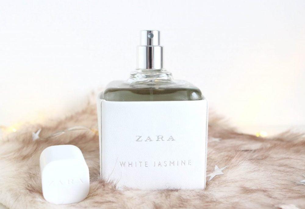 Zara White Jasmine Eau De Parfum