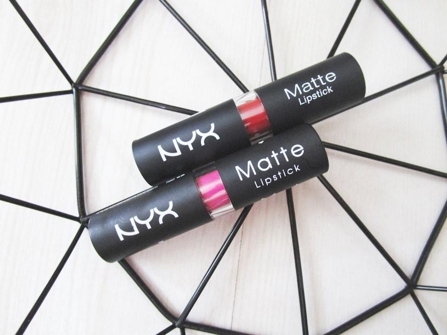 1 nyx