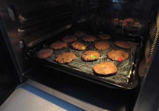 6 koekjes