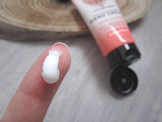 2 handcreme