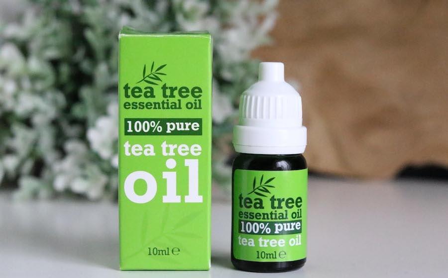 4 tea tree
