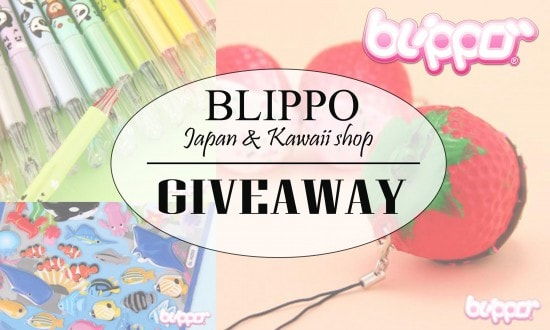 blippo giveaway