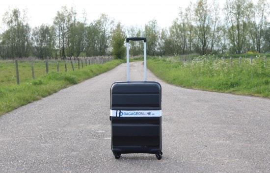 1 koffer